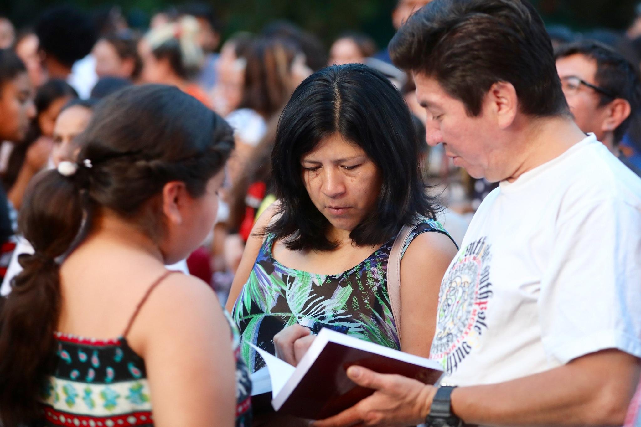 FRIENDSHIP EVANGELISM FLYER -