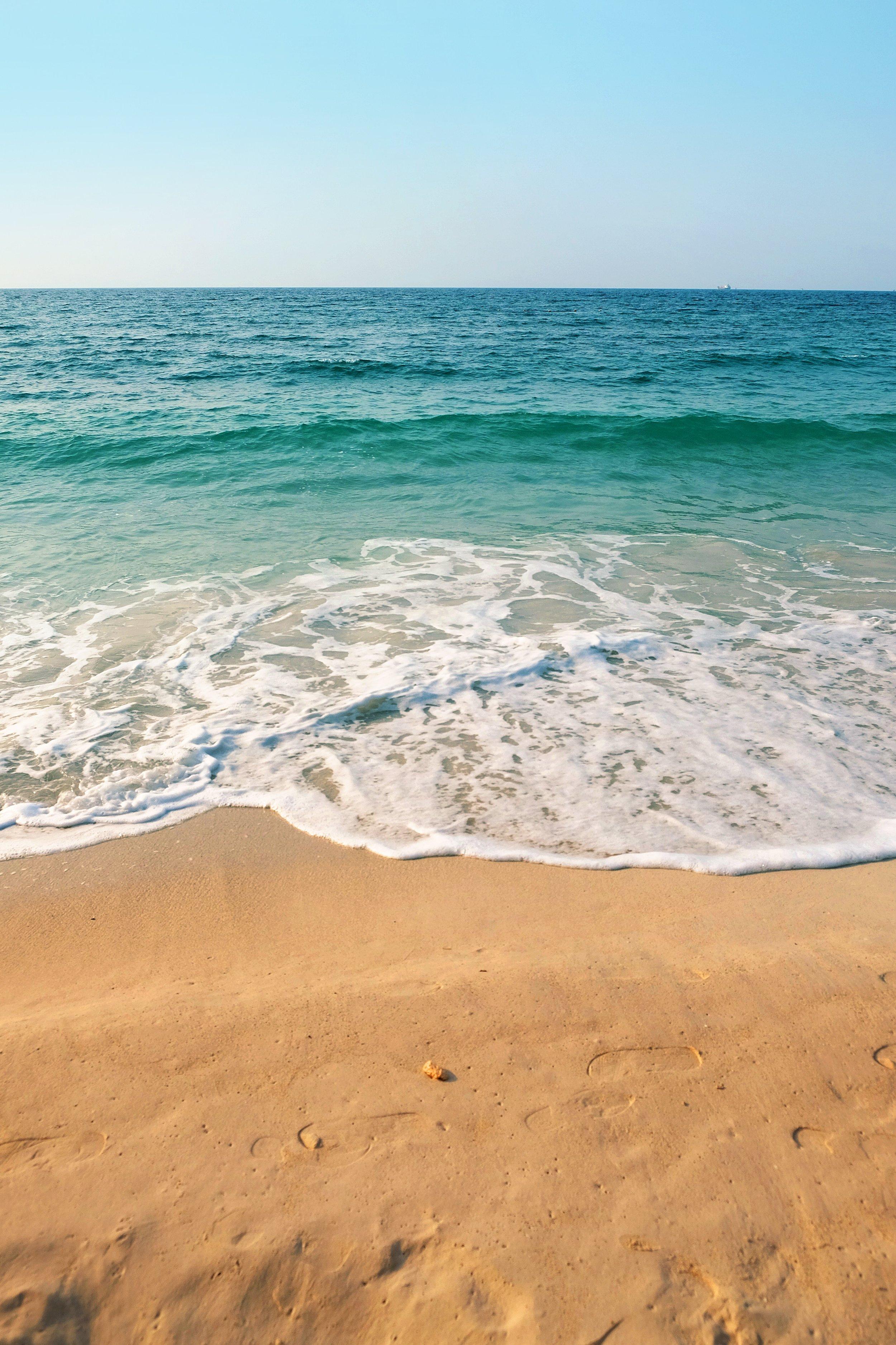 Beachvolleyball camp -