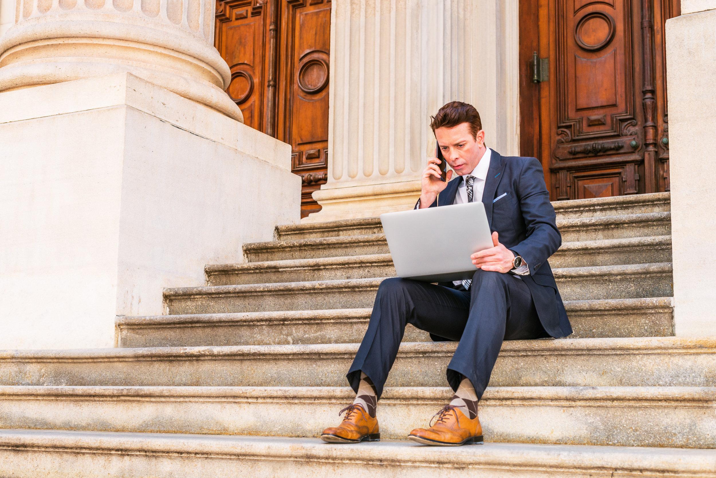 Law school admissions advising