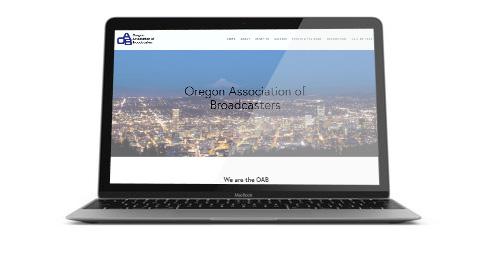 Oregon Association of Broadcasters
