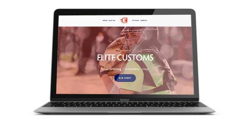 Elite Custom Printing