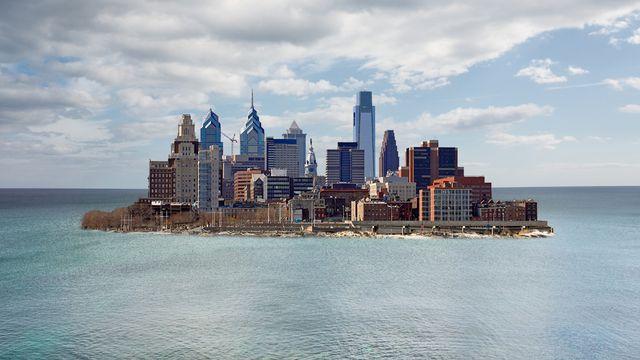 Sea Philadelphia.