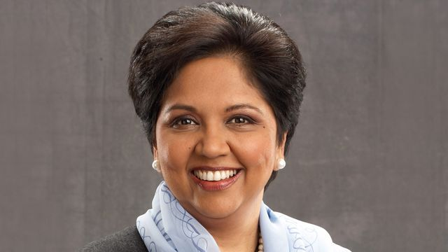 """""""PepsiCo CEO Indra Nooyi is living proof of the fact that when we are complicit in an economic system that rewards the wealthy and further impoverishes the poor, there's no limit to what we can accomplish!""""      7 Female CEOs Who Inspire Us All To Be Cogs In The Capitalist Machine"""