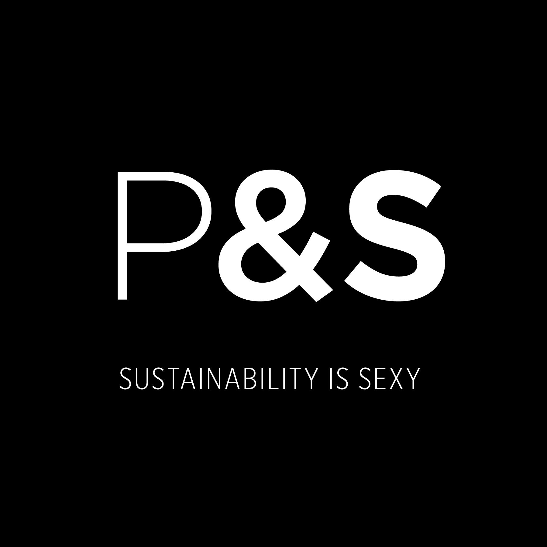 P&S Logo - Sustainability is Sexy.jpg