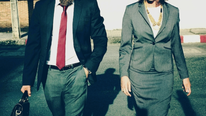 Executive Bodyguards