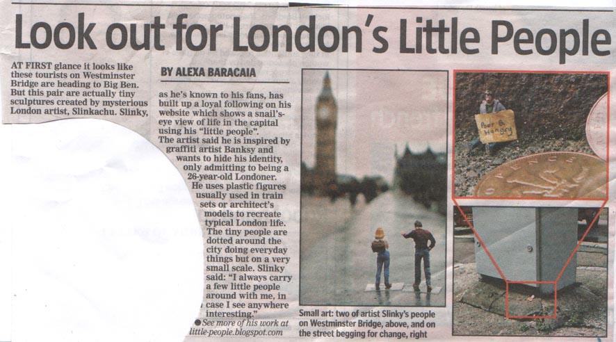 London Lite  4th October 2006
