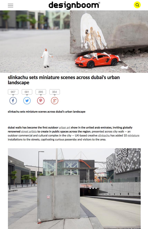 DesignBoom  18th July 2016