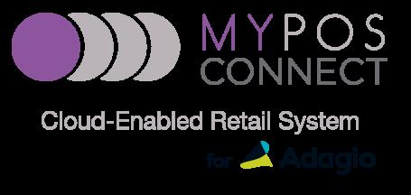MyPOS Connect for Adagio
