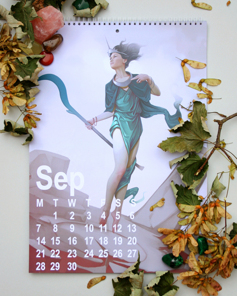Fantasy Wall Calendar September.jpeg