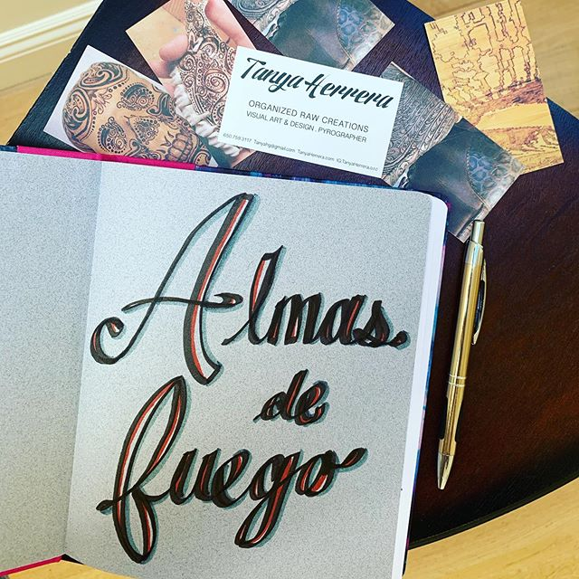 Don't forget to check out our new LIGHTSPACE exhibition: Almas de Fuego by @tanyaherrera.o.r.c ! You can also come join us on June 21st from 5pm to 8pm for the artist reception. Light snacks and beverages are on us!  #sanfrancisco #sfmuseum #artmuseum #pyrography #pyrographyart #costarica #costaricaart