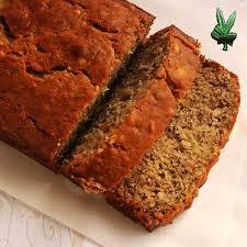 Recipe - Marijuana Banana Bread