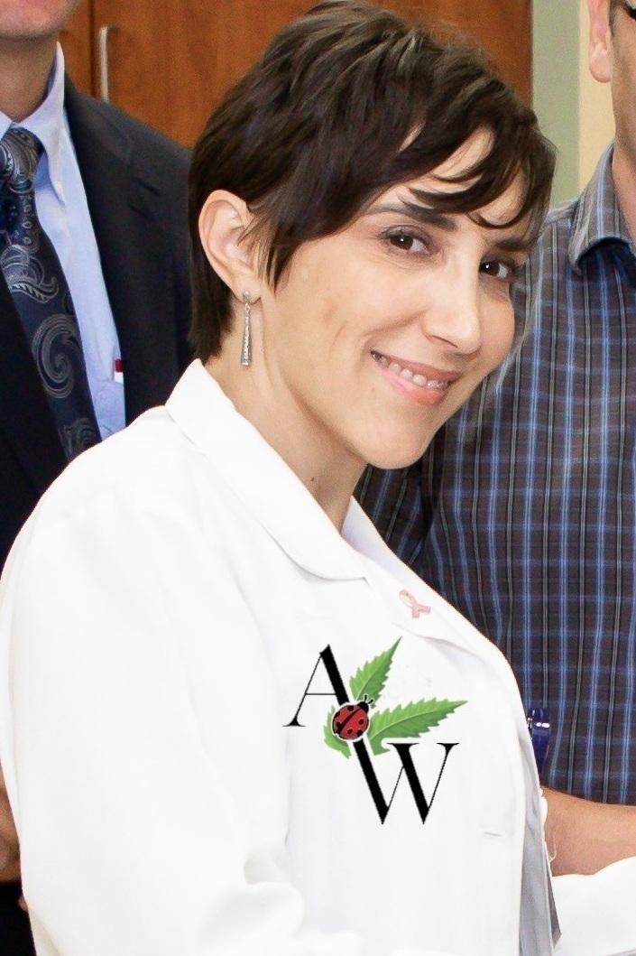 Dr. Tulisa LaRocca
