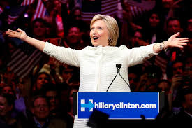 Clinton, photo via  Forbes