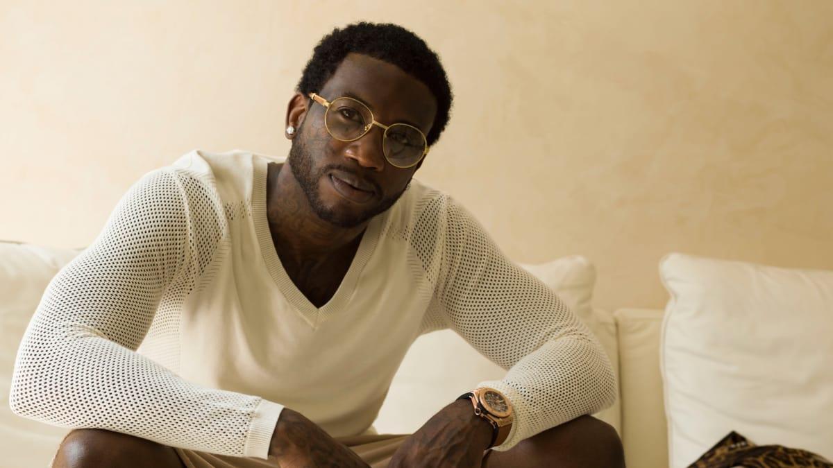 Gucci Mane, photo via  Complex