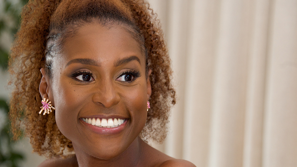 Issa Rae, photo via  StyleCaster
