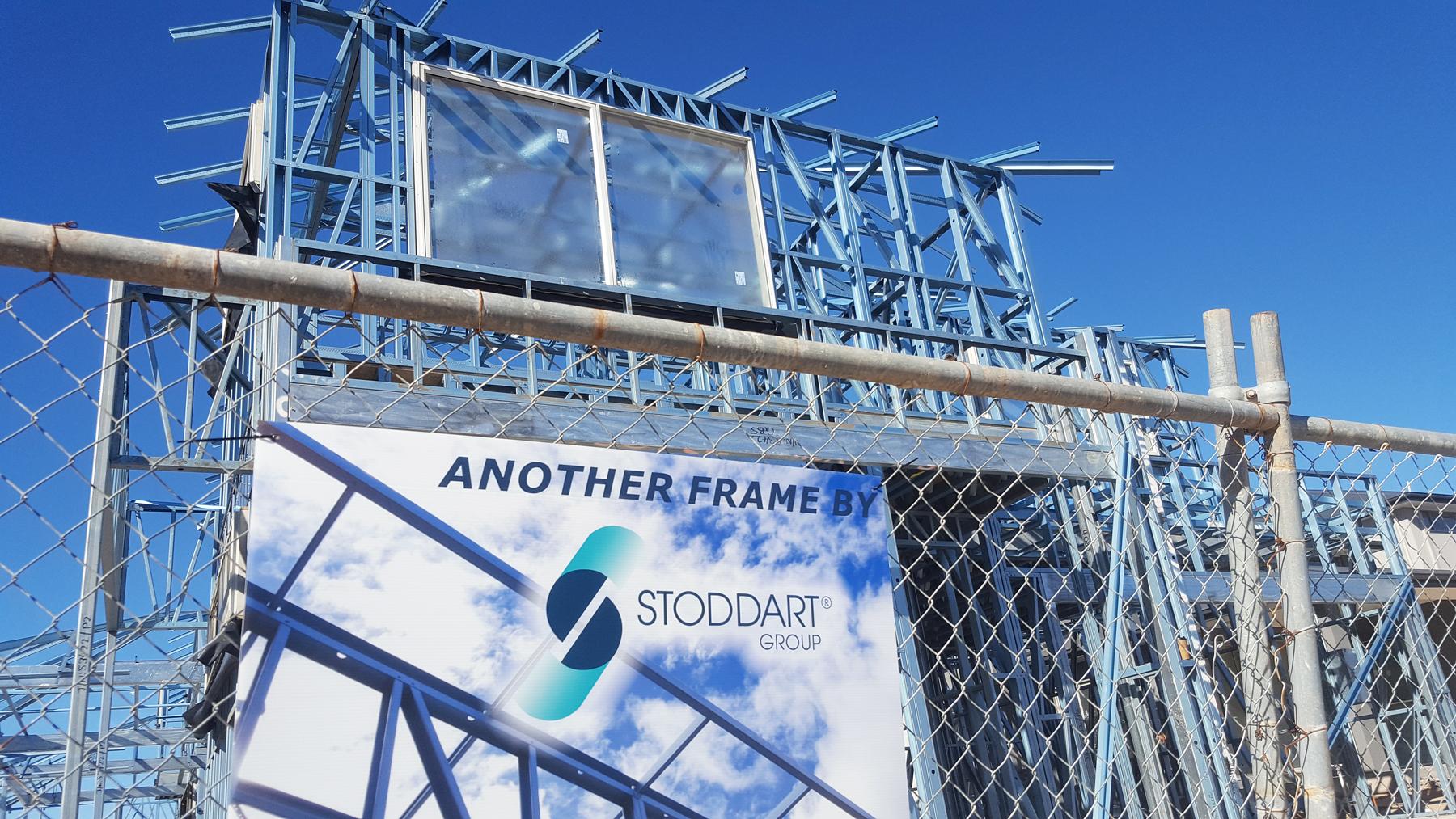 Stoddart Group Steel Framing