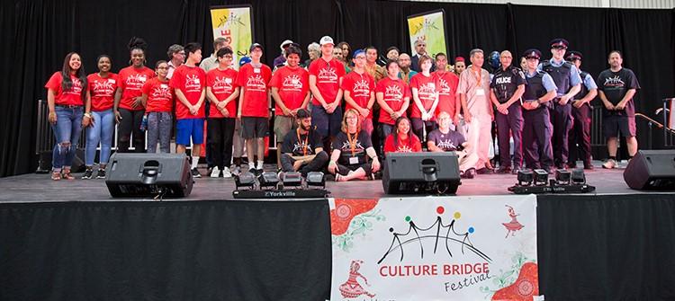 Culture Bridge Festival 2017 Gallery (click photo above)