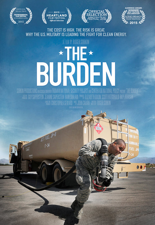 The Burden — American Resilience Project