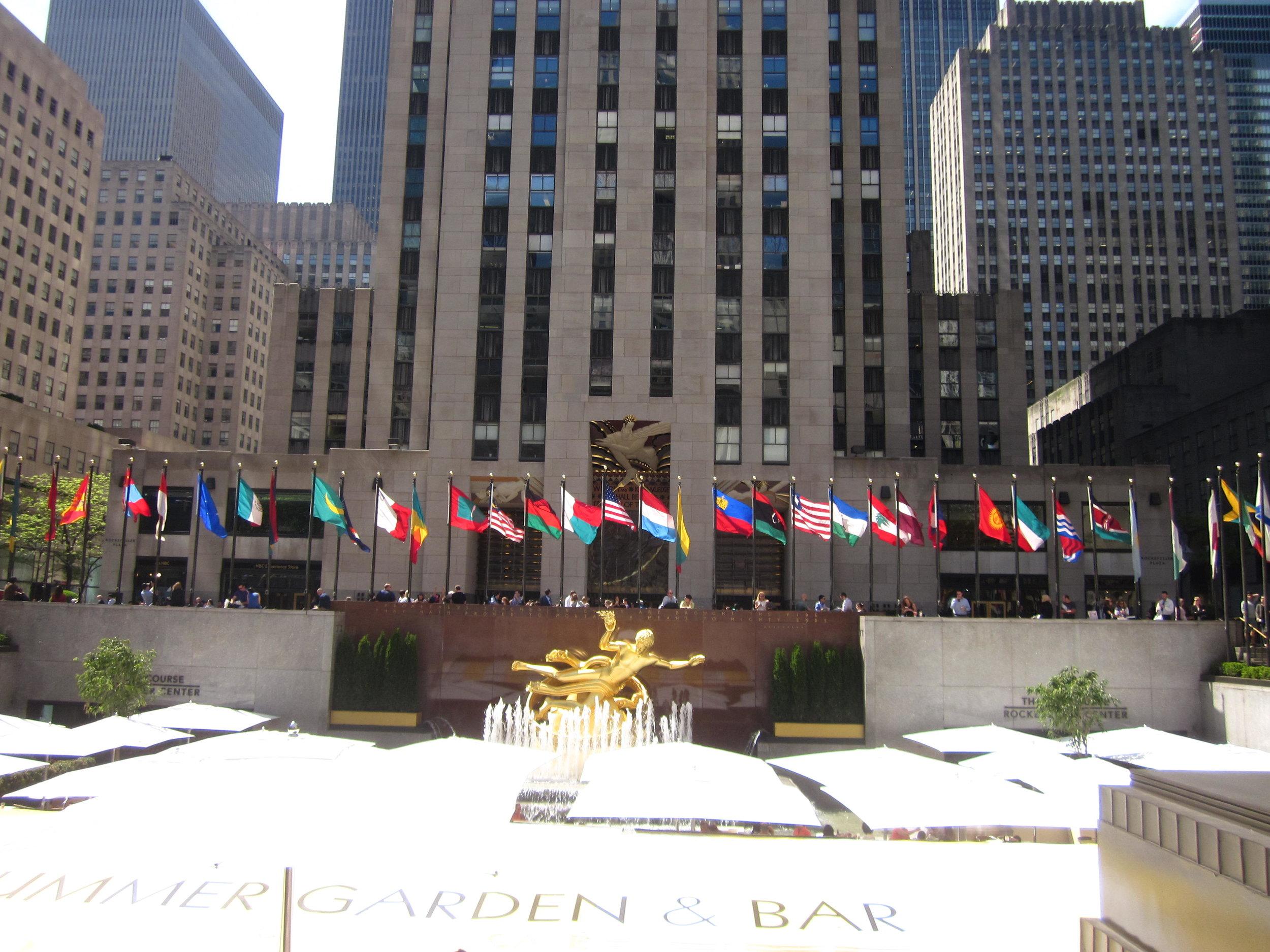 2016_May_NYC_Rockefeller Center.JPG