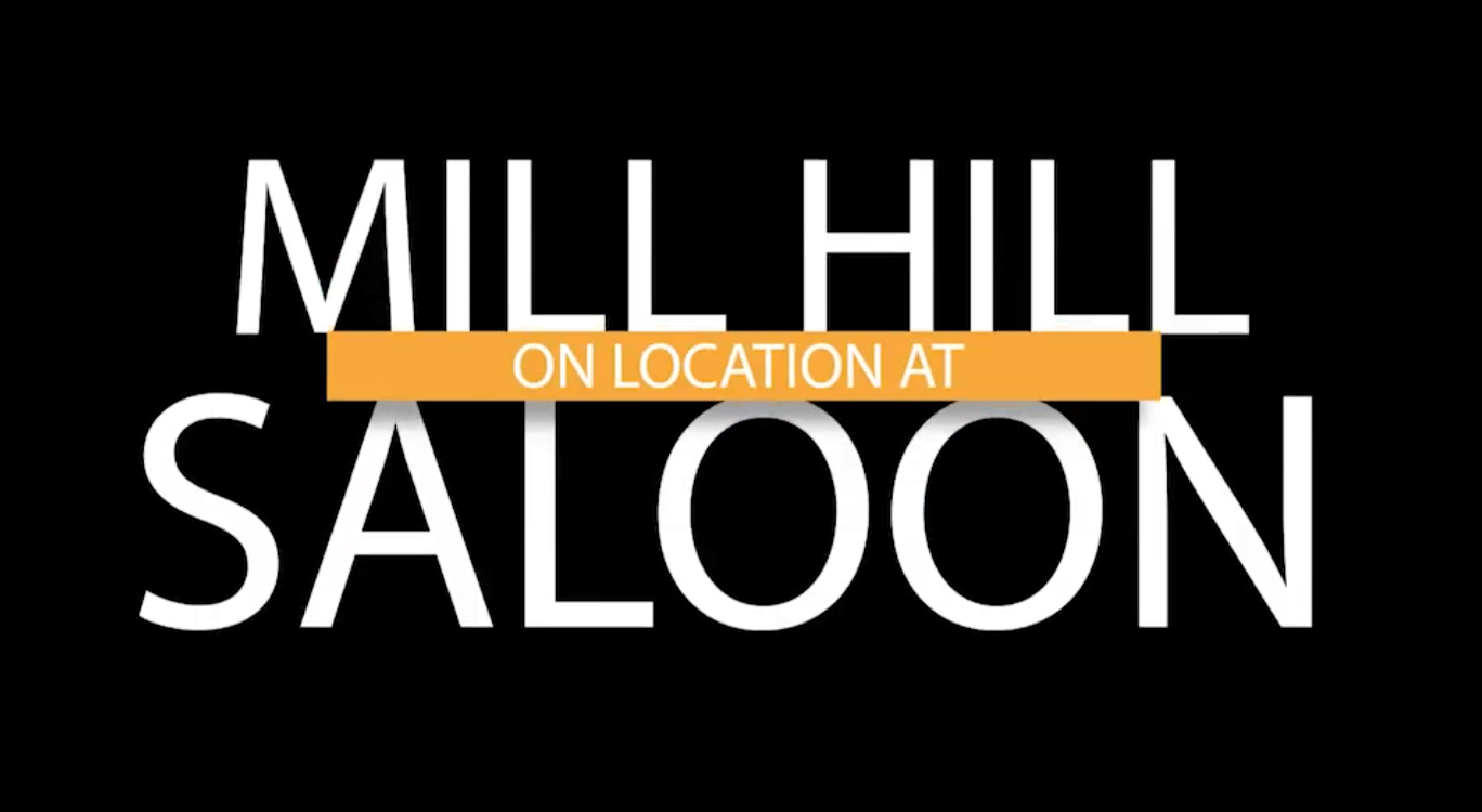 VIDEO: On location at the Mill Hill Saloon in Trenton – Trenton 365 Show