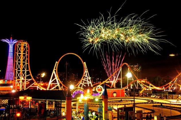 PC: Luna Park