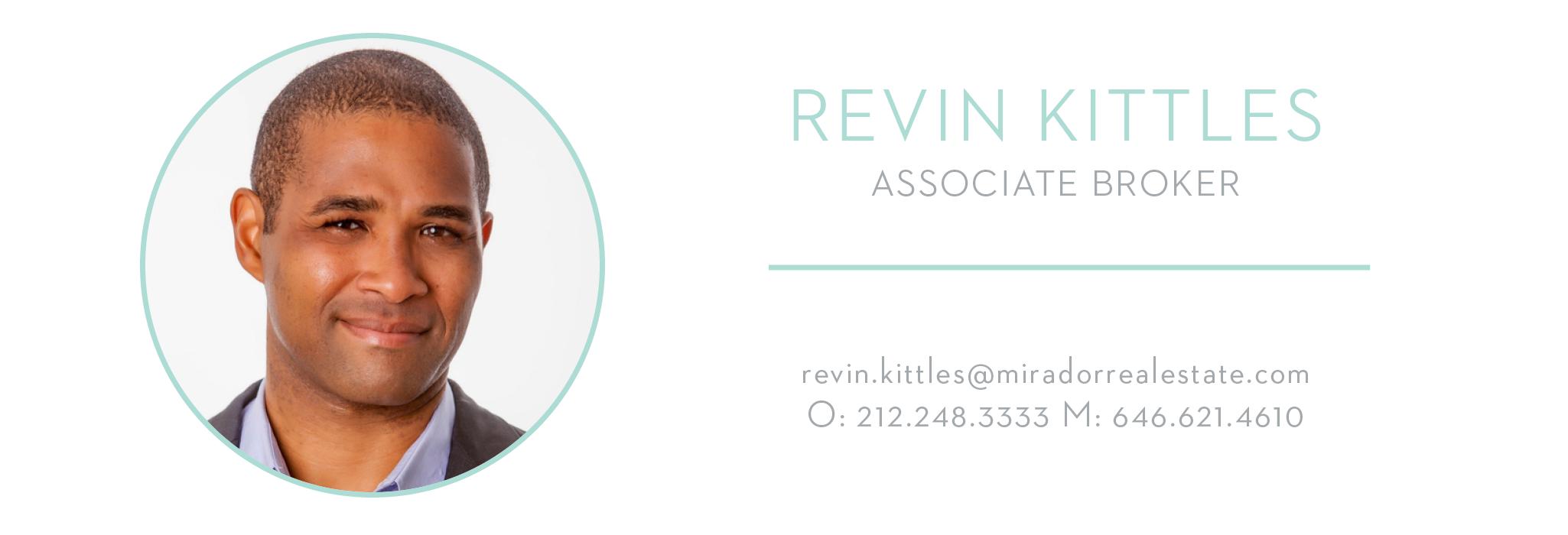 Revin-Kittles