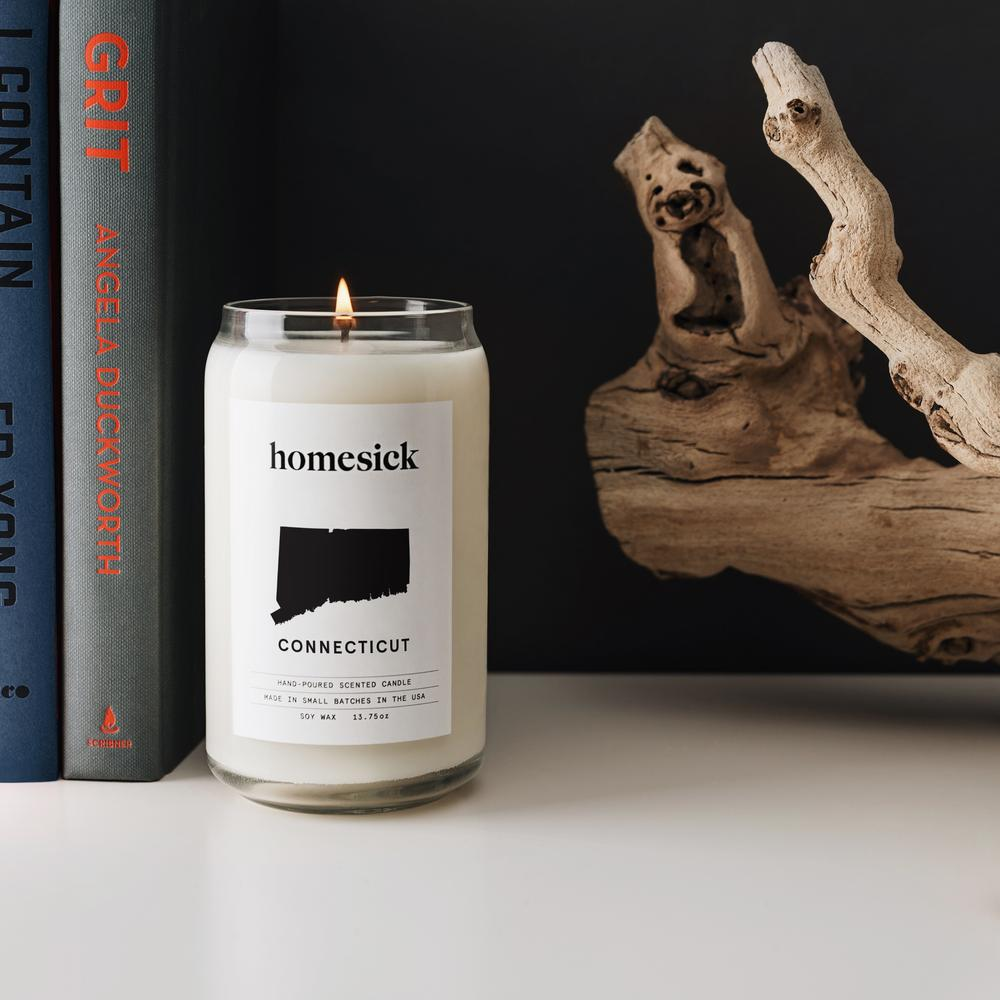 5. Homesick Candles | $