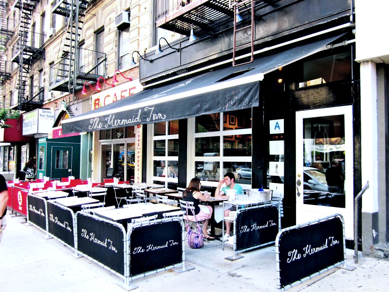 Our Local's Guide: Happy Hour Spots in the East Village    Read More