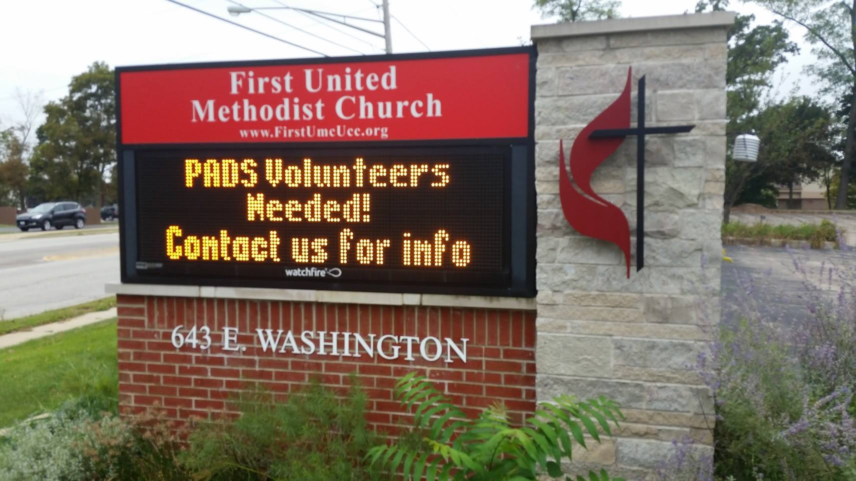 Are you or someone you know able to volunteer? Please contact Brian Hendricks at hendricks@fnal.gov or 630-333-0640.