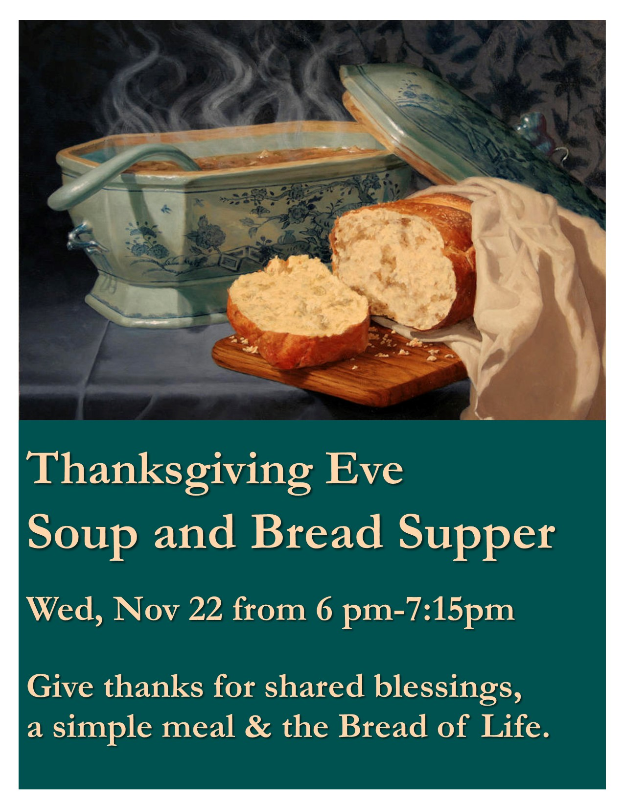 Thanksgiving Eve-Soup & Bread Supper 2017.jpg