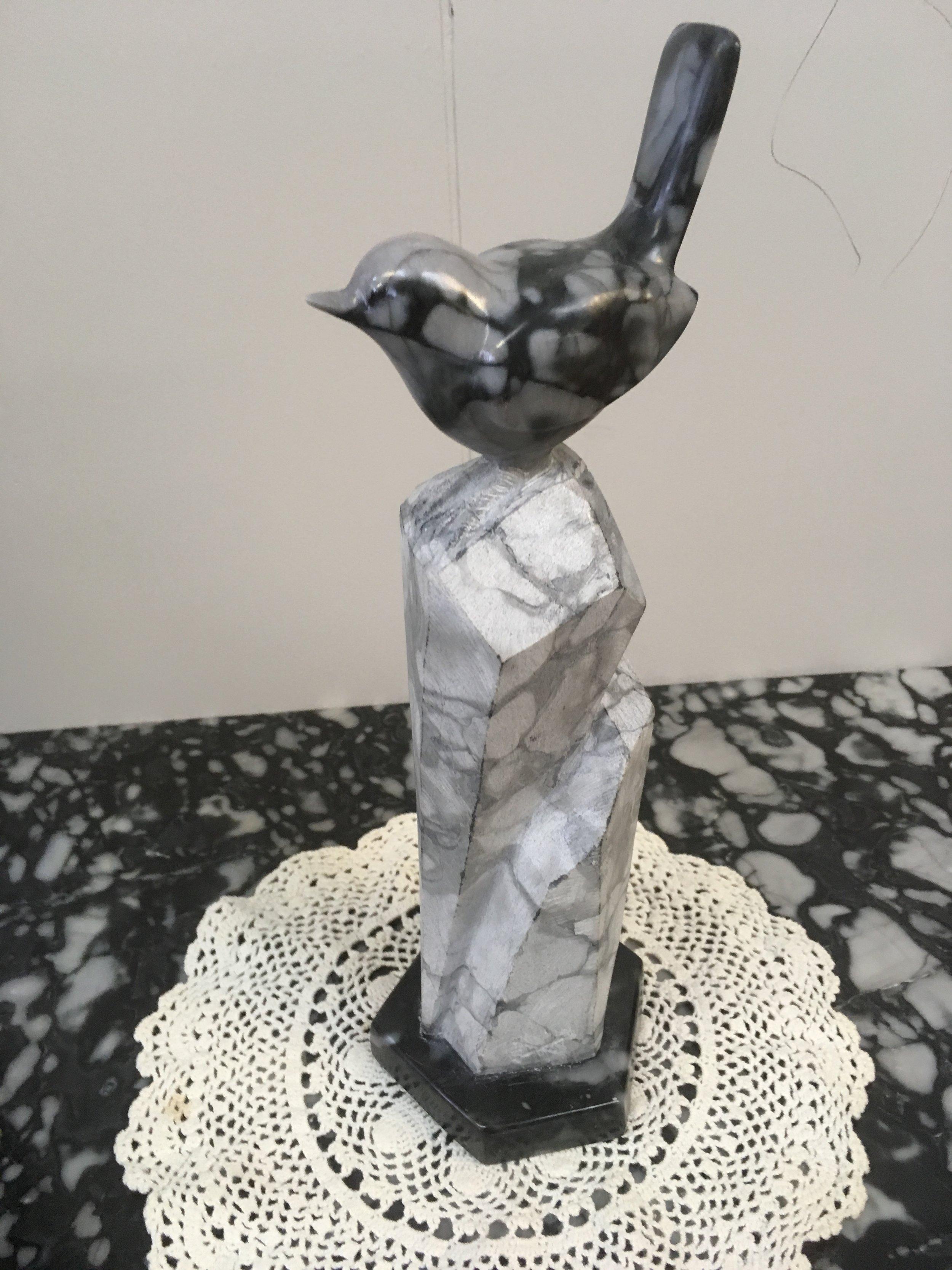 Inspiring Pacific Wren