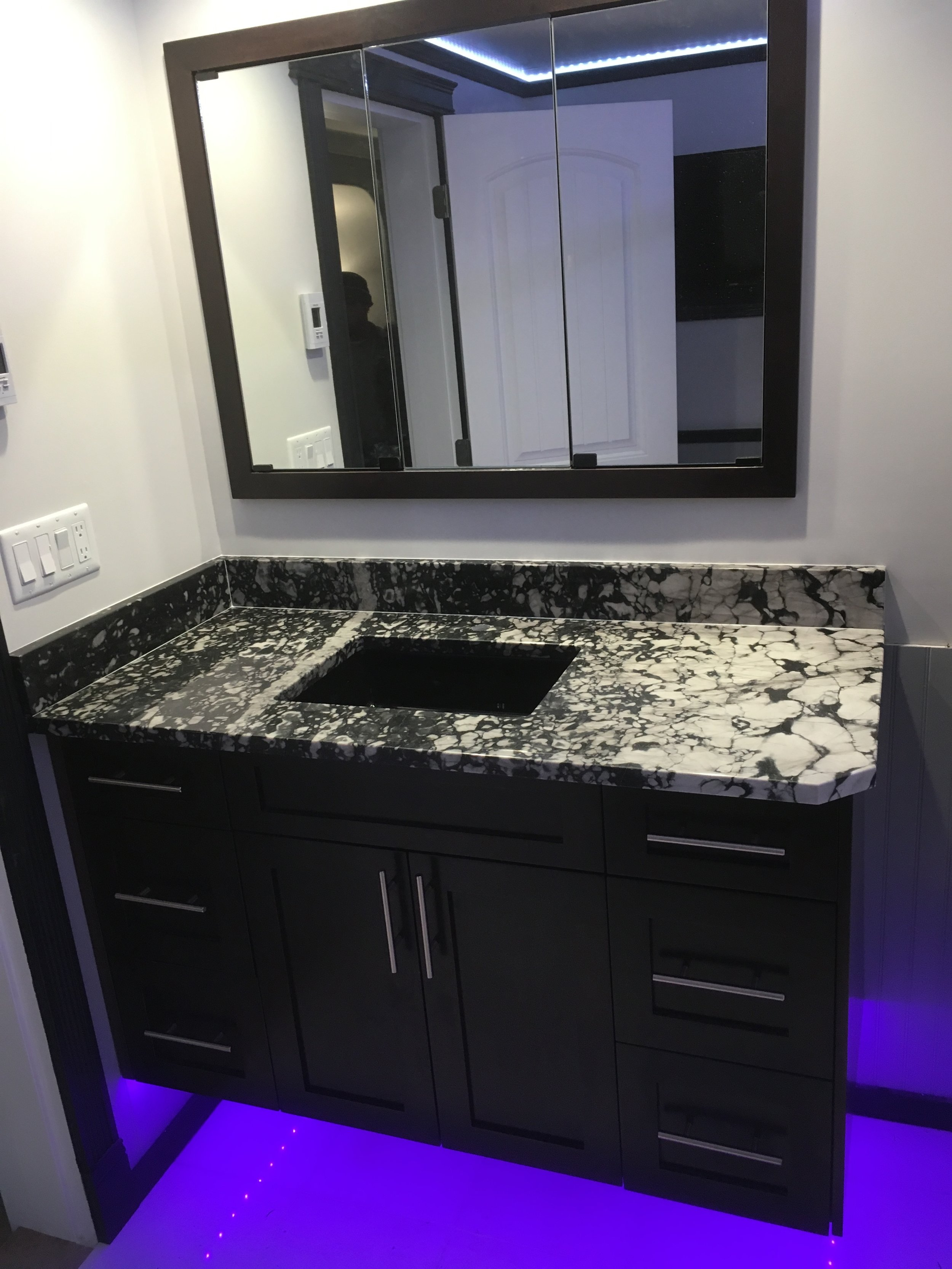 Beautiful Bathroom Vanity Tops