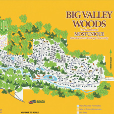 Big valley woods  At 200+ acres, one of Oregon's largest and most unique manufactured housing communities. Located in Boring, Oregon Big Valley Woods boasts home sites fronting year-round streams, ponds and Oregon Trail artifacts. CIN Inc. executed the repositioning of the community by upgrading infrastructure including roads, and new water supply wells in addition to constructing one of Oregon's largest MHC secondary treatment plants. Also secured entitlements for the addition of new home sites.