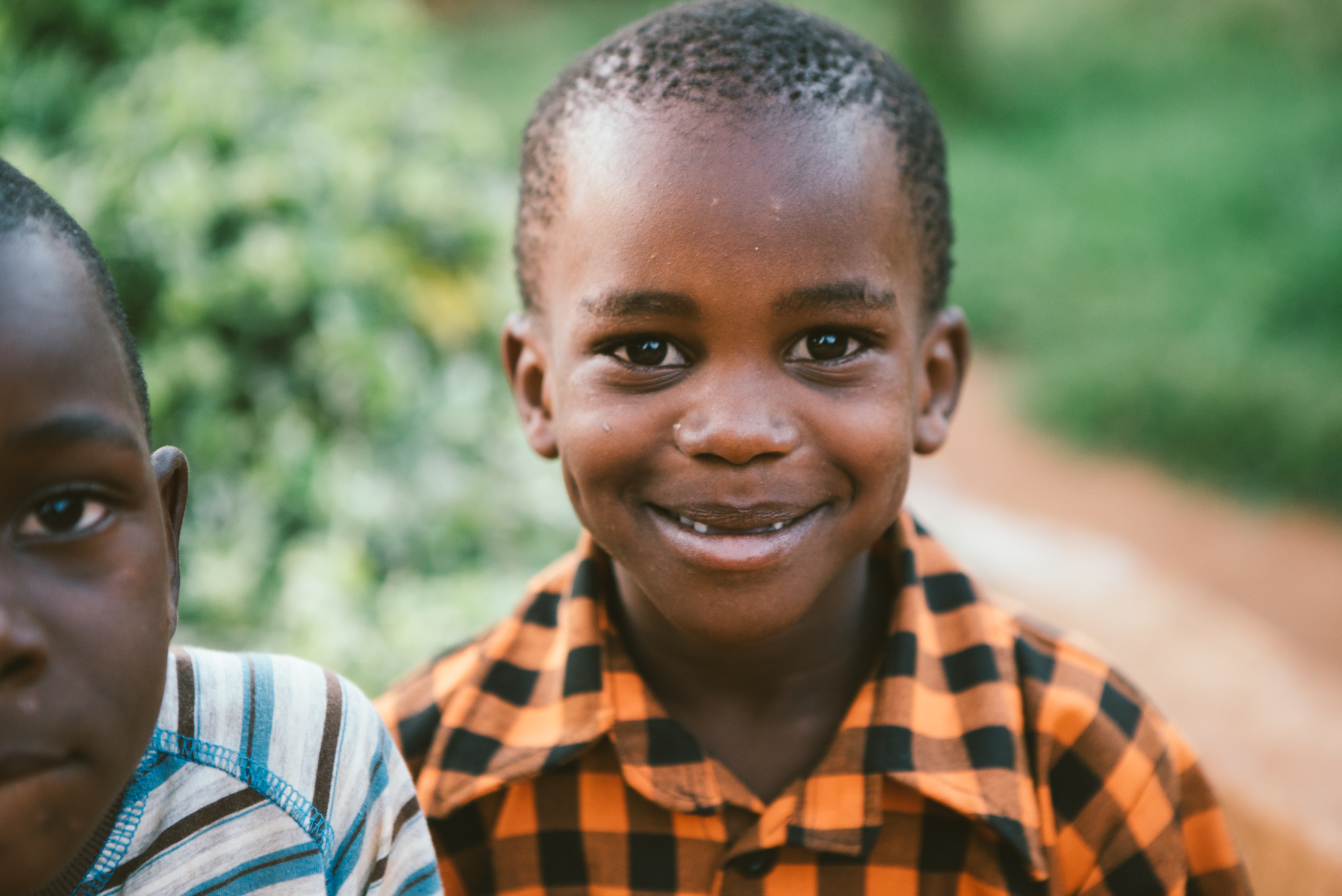 Safe & Secure Childcare - We have a children's home for around 100 orphans and vulnerable children. They have learned to build friendships with those from other tribes and clans.We encourage them that just because their parents died doesn't mean their dreams have to die. They are encouraged to fulfill their dreams.