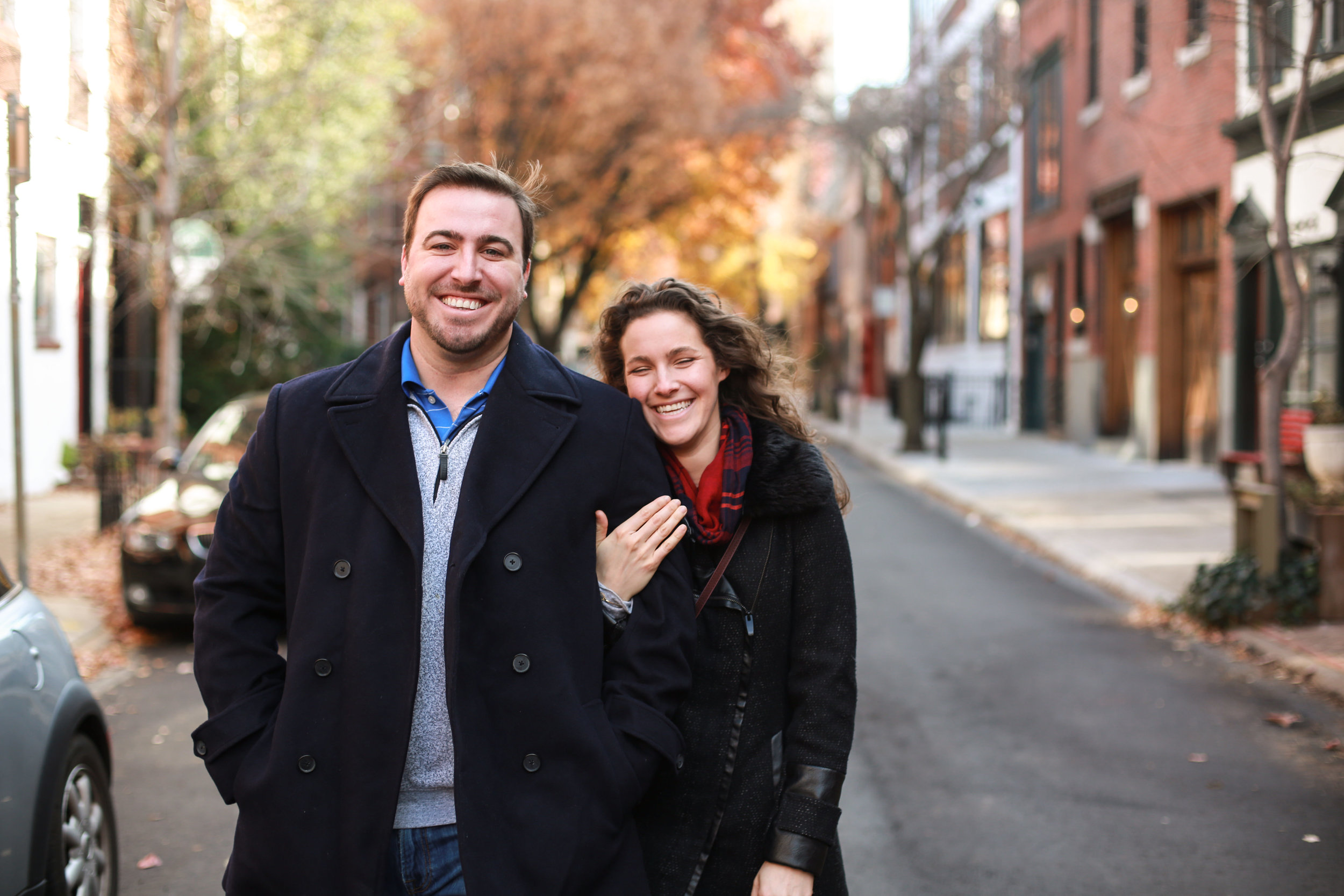 Rittenhouse engagement