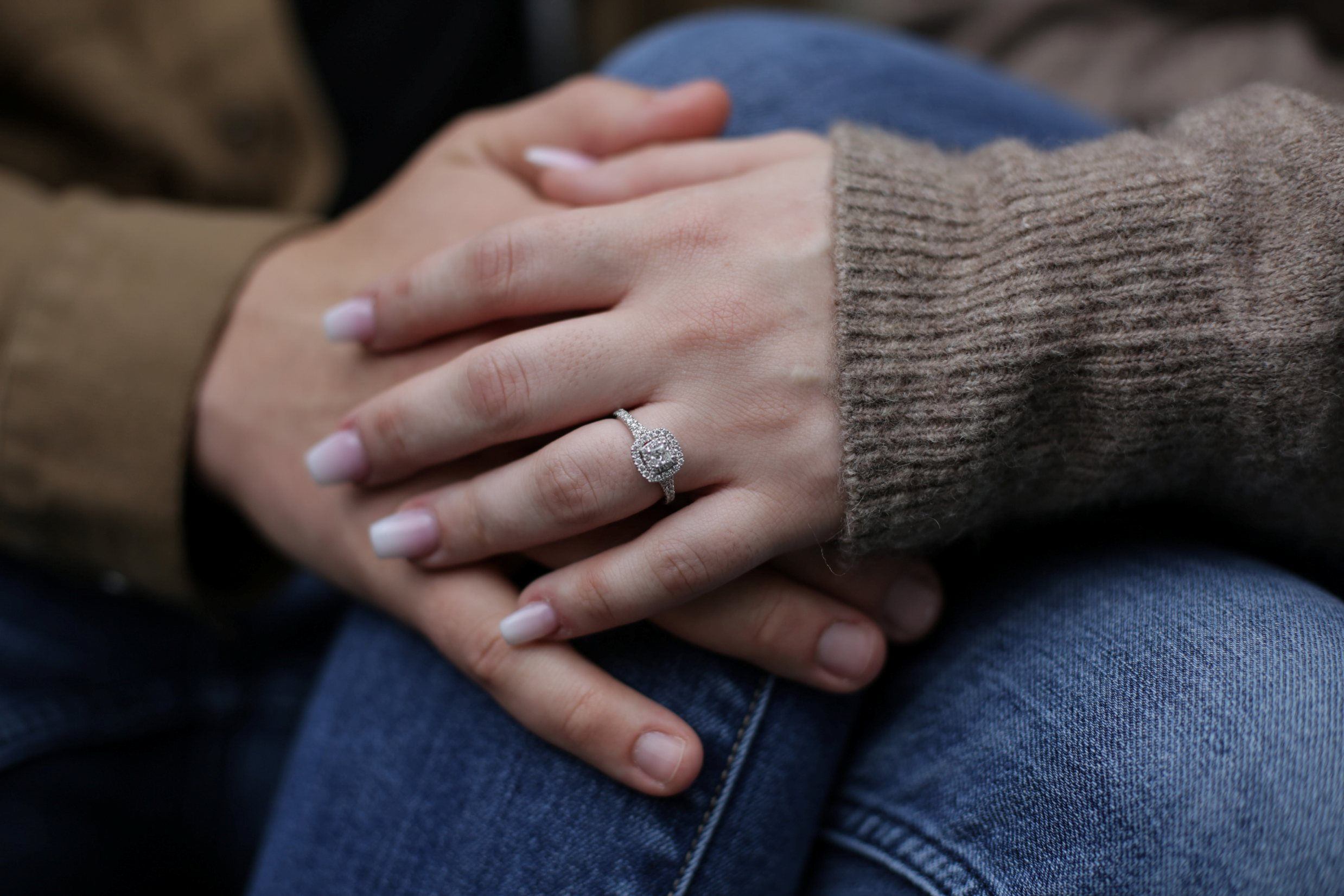 engagement rings in philly