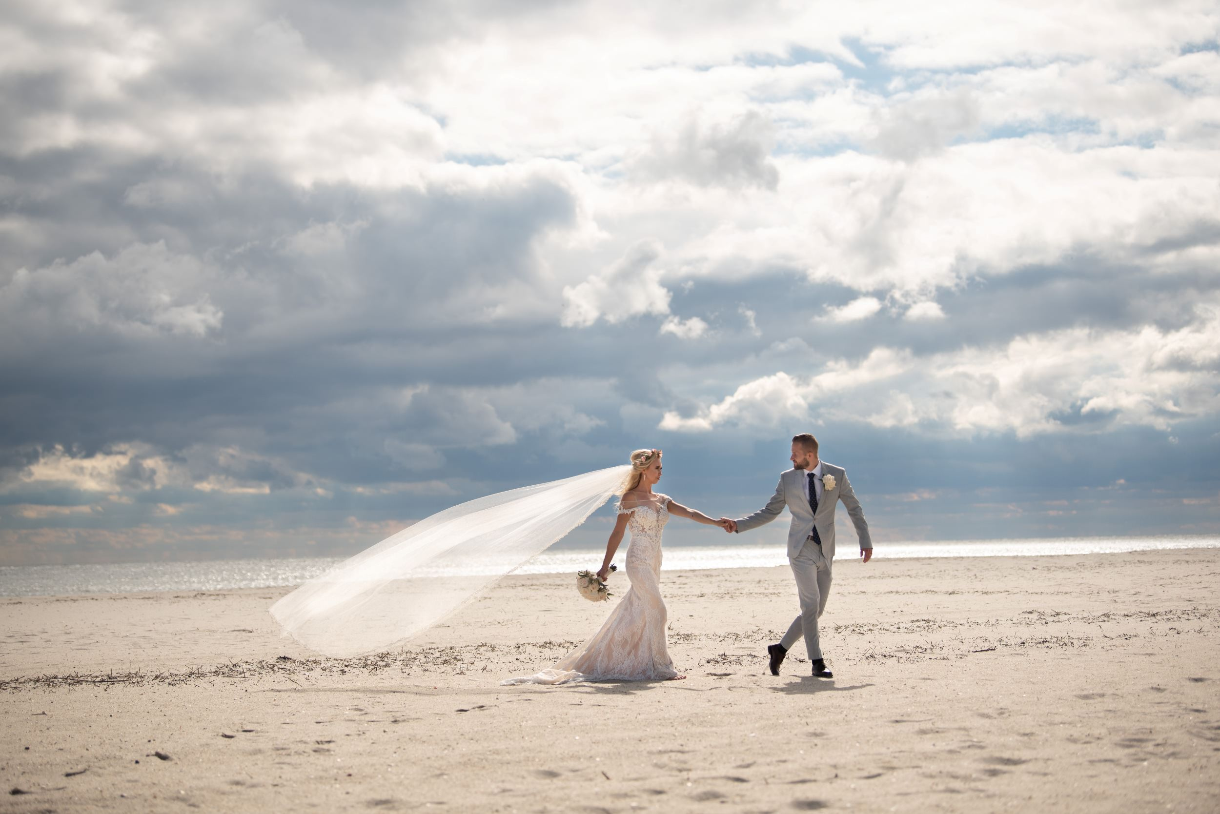 best wedding photographer in cape may nj