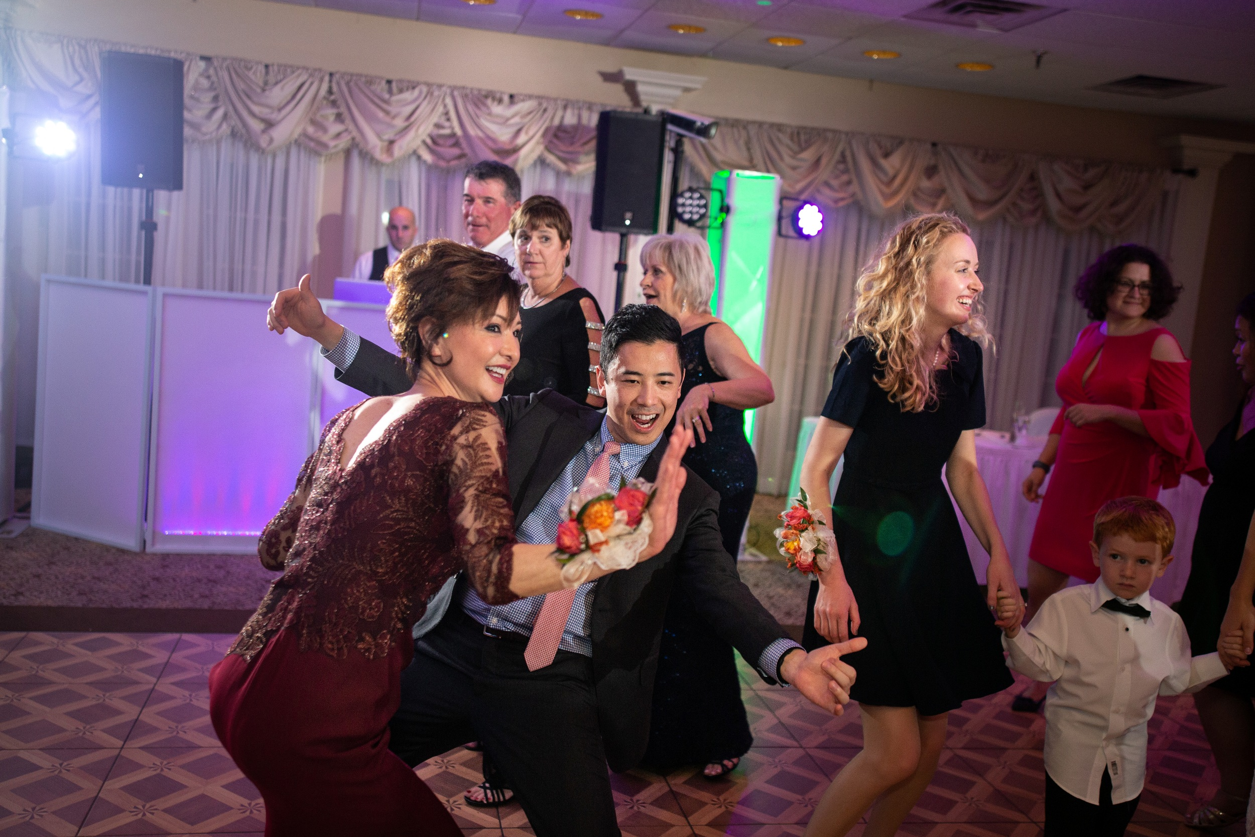 greate bay country club wedding photos reception.jpg