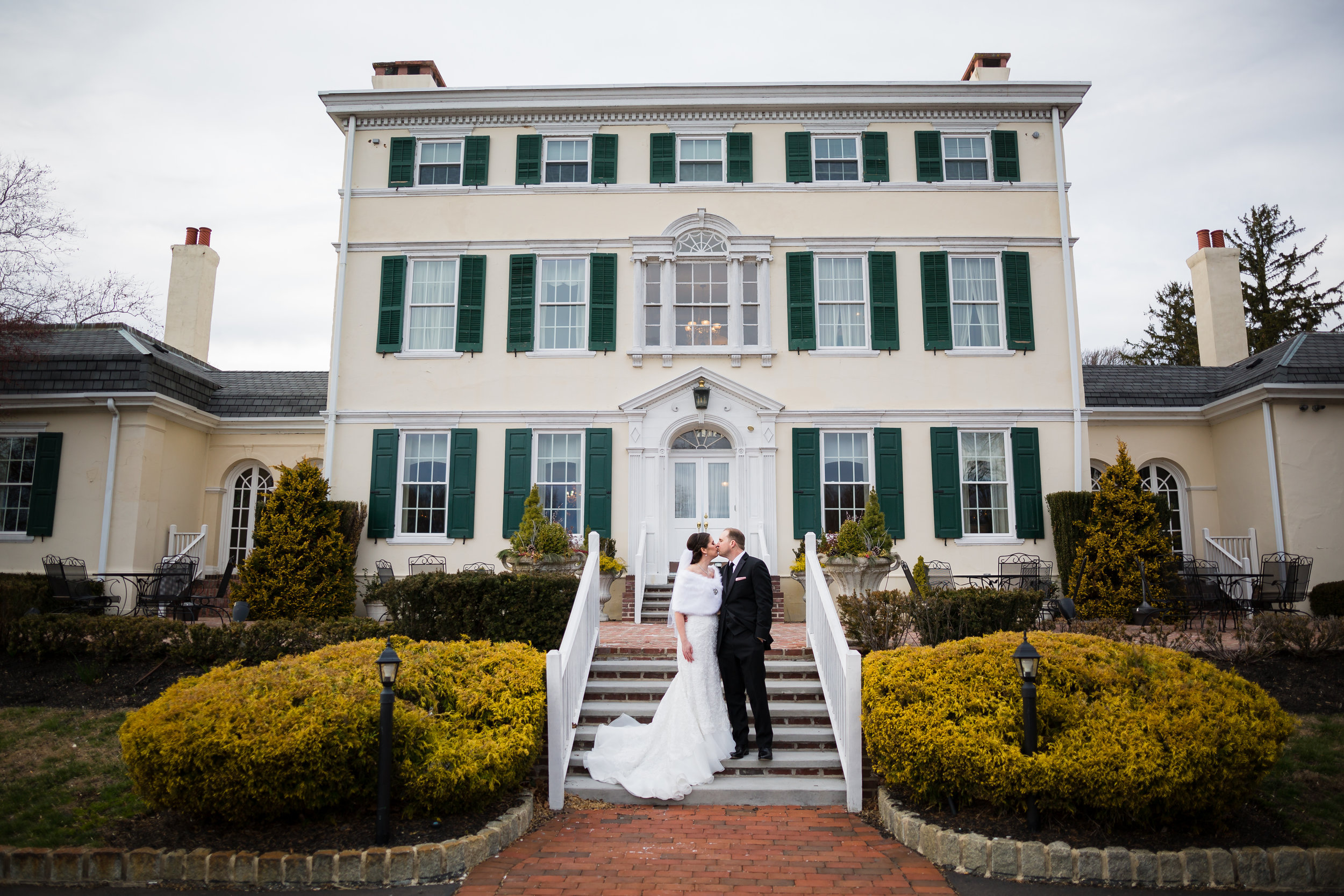 pen ryn estate wedding photographer