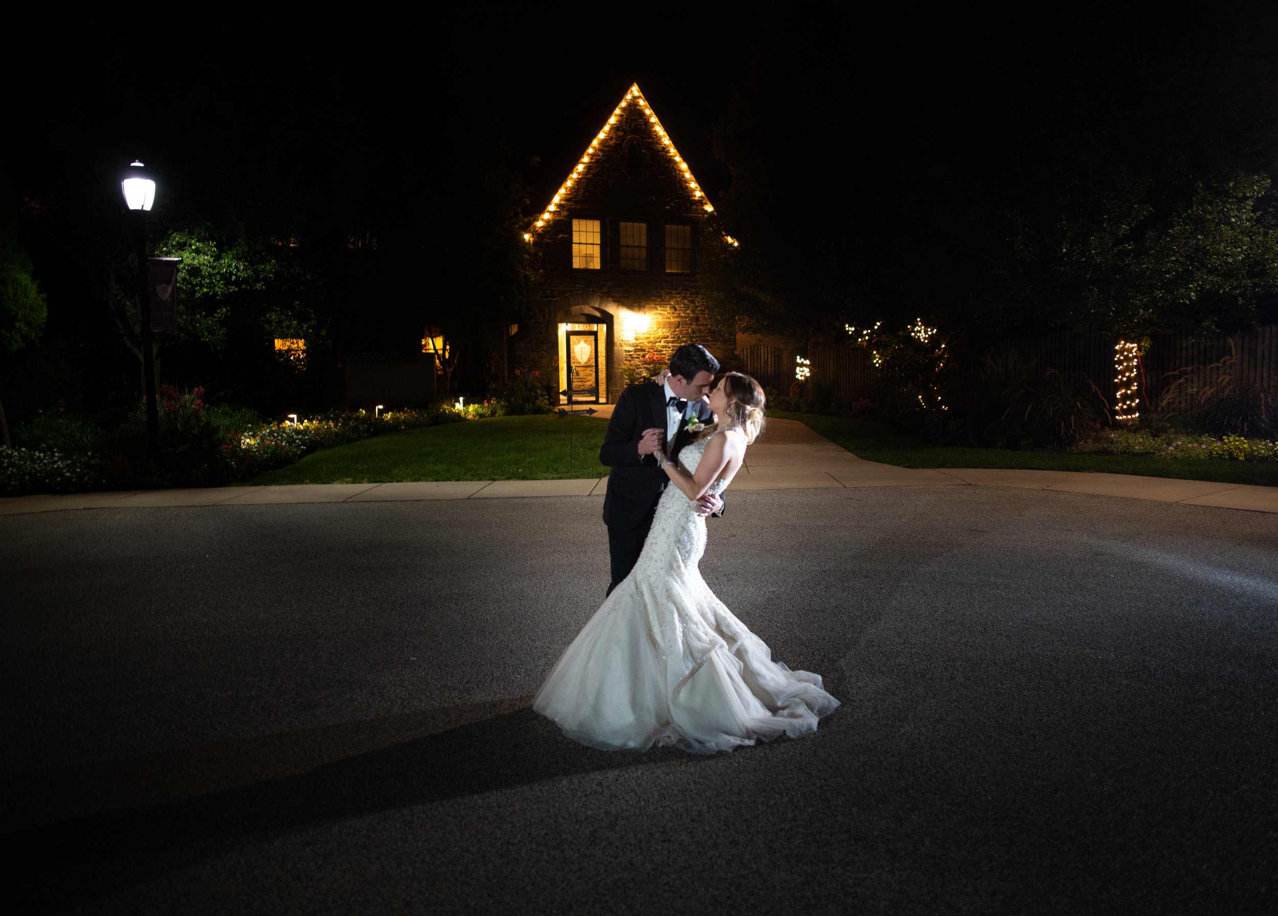 flourtiwn country club wedding photographer