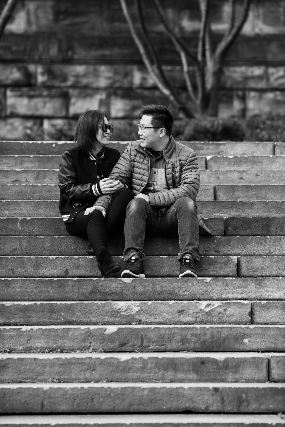 inna ovsepian photography philly surprise proposal