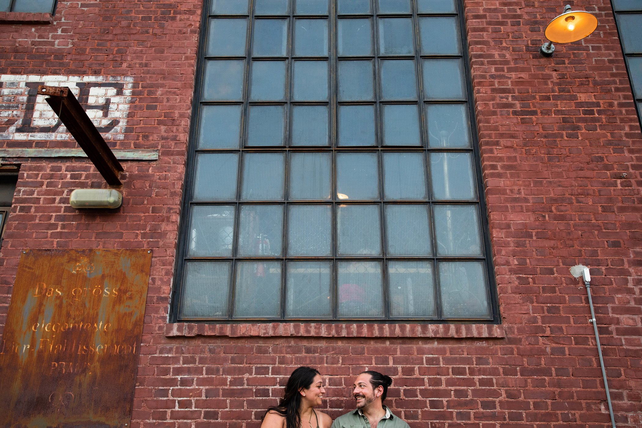 asbury park fun engagement session ideas