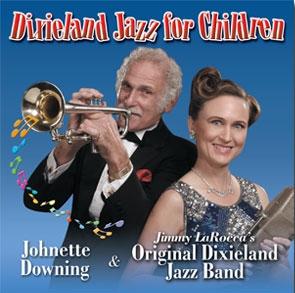 Dixieland Jazz for Children lyrics