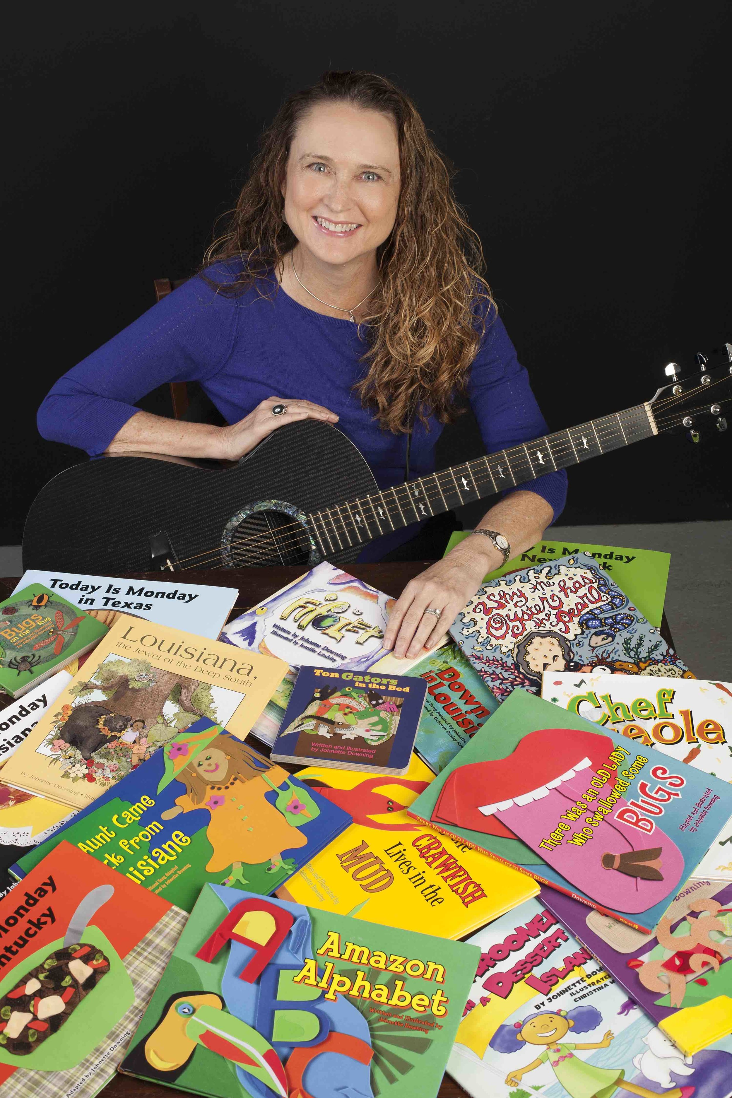 Johnette with books copy.jpg