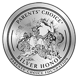 Parents' Choice Silver