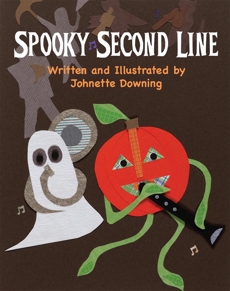 Spooky Second Line cover.jpg
