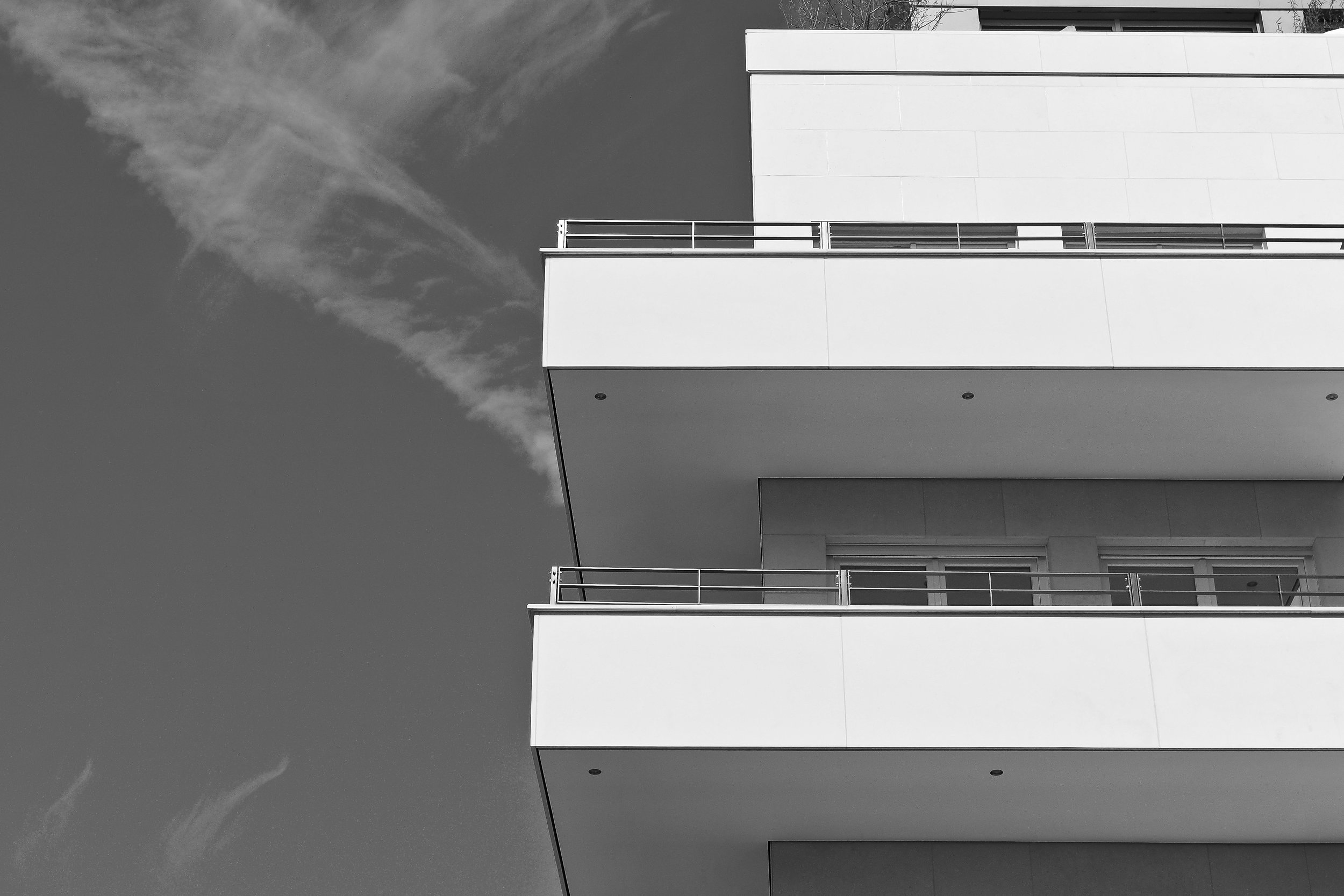 Property Loss Apartment