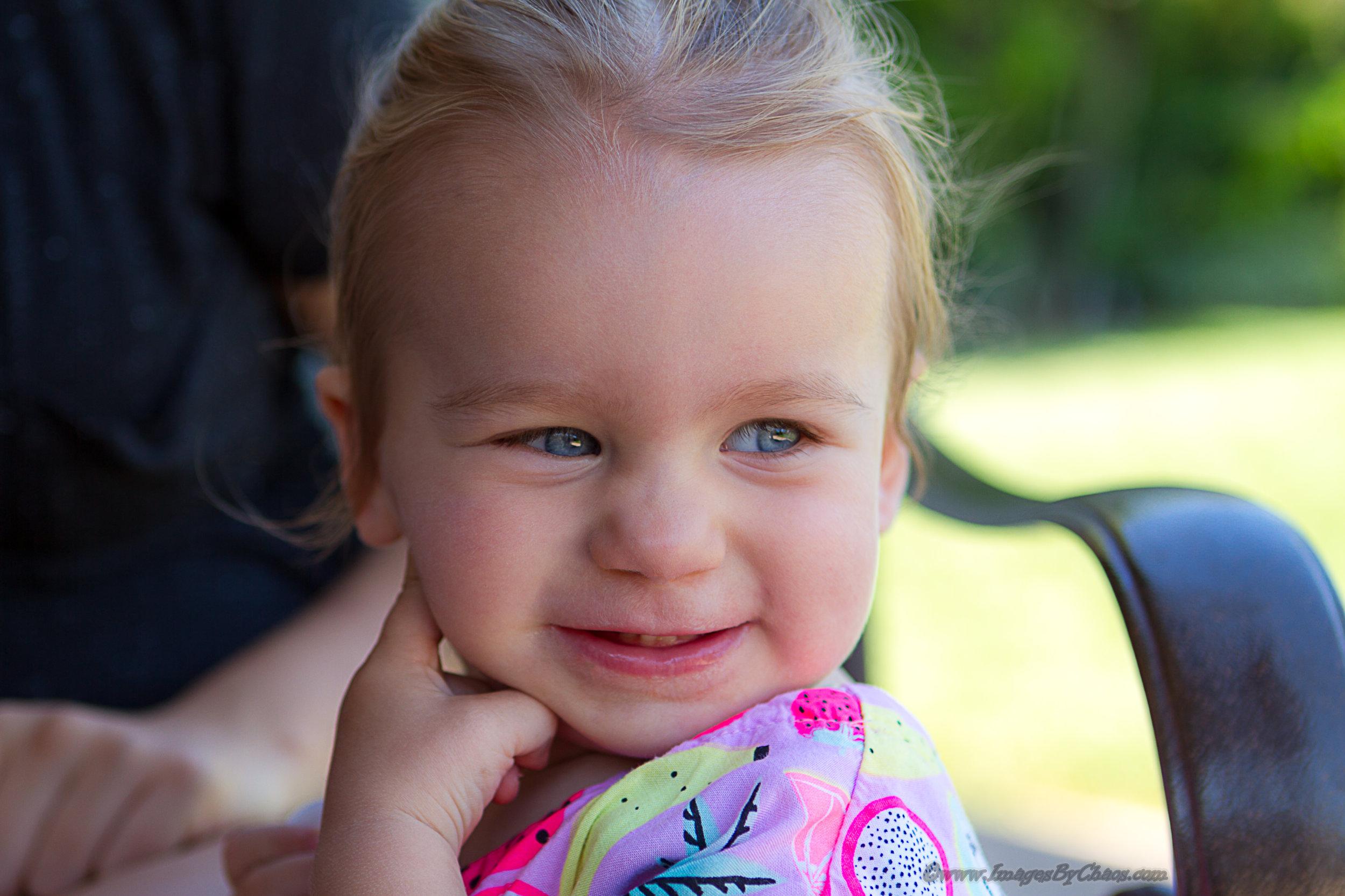Princess Peyton...