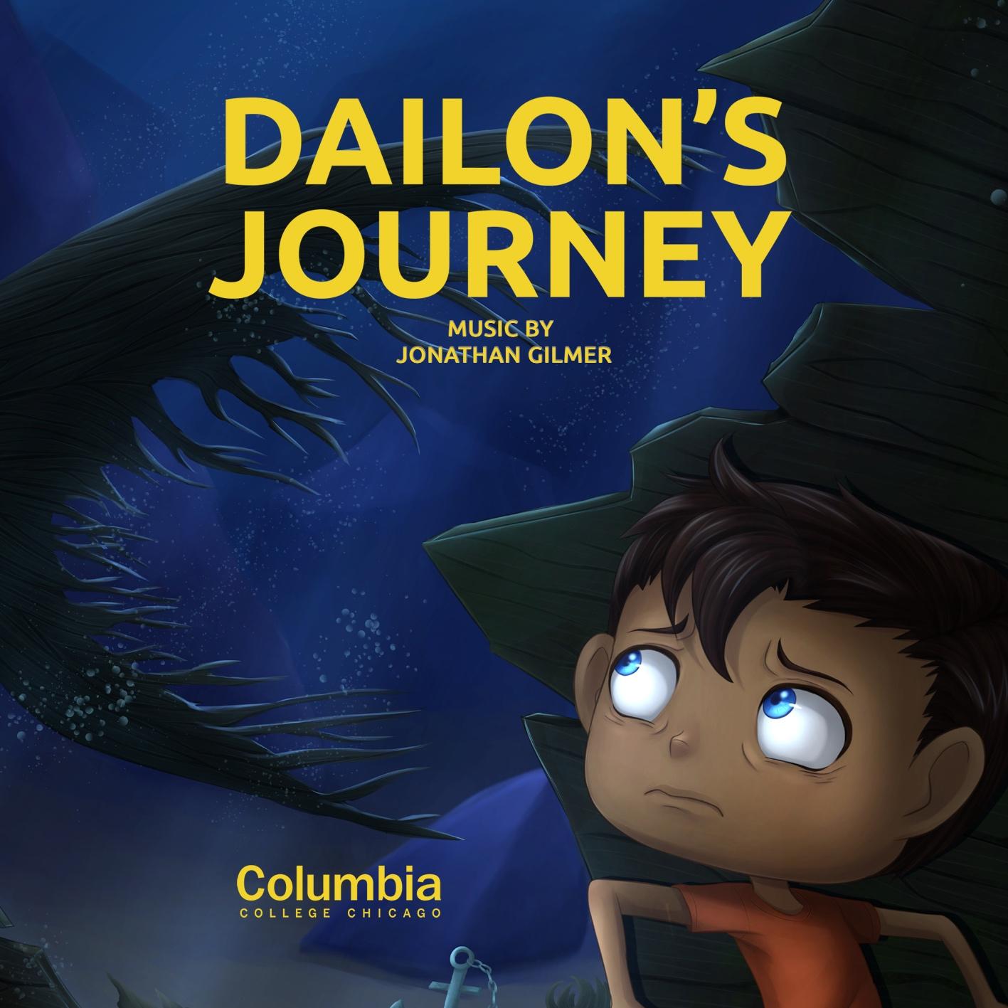 Dailon's Journey Album Artwork.jpg