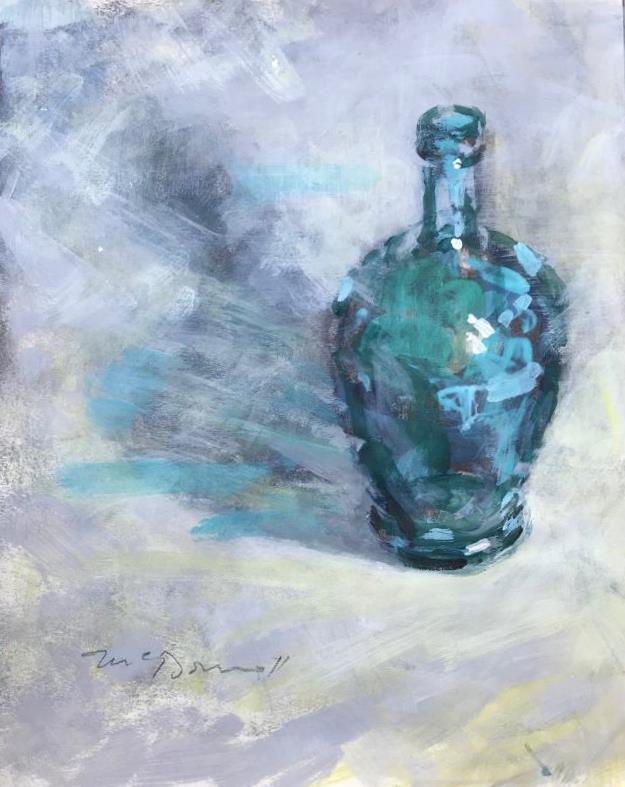 Blue green bottle signed.jpg